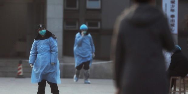 Коронавирус құрбандарының саны 200 адамнан асты  - на bugin.kz