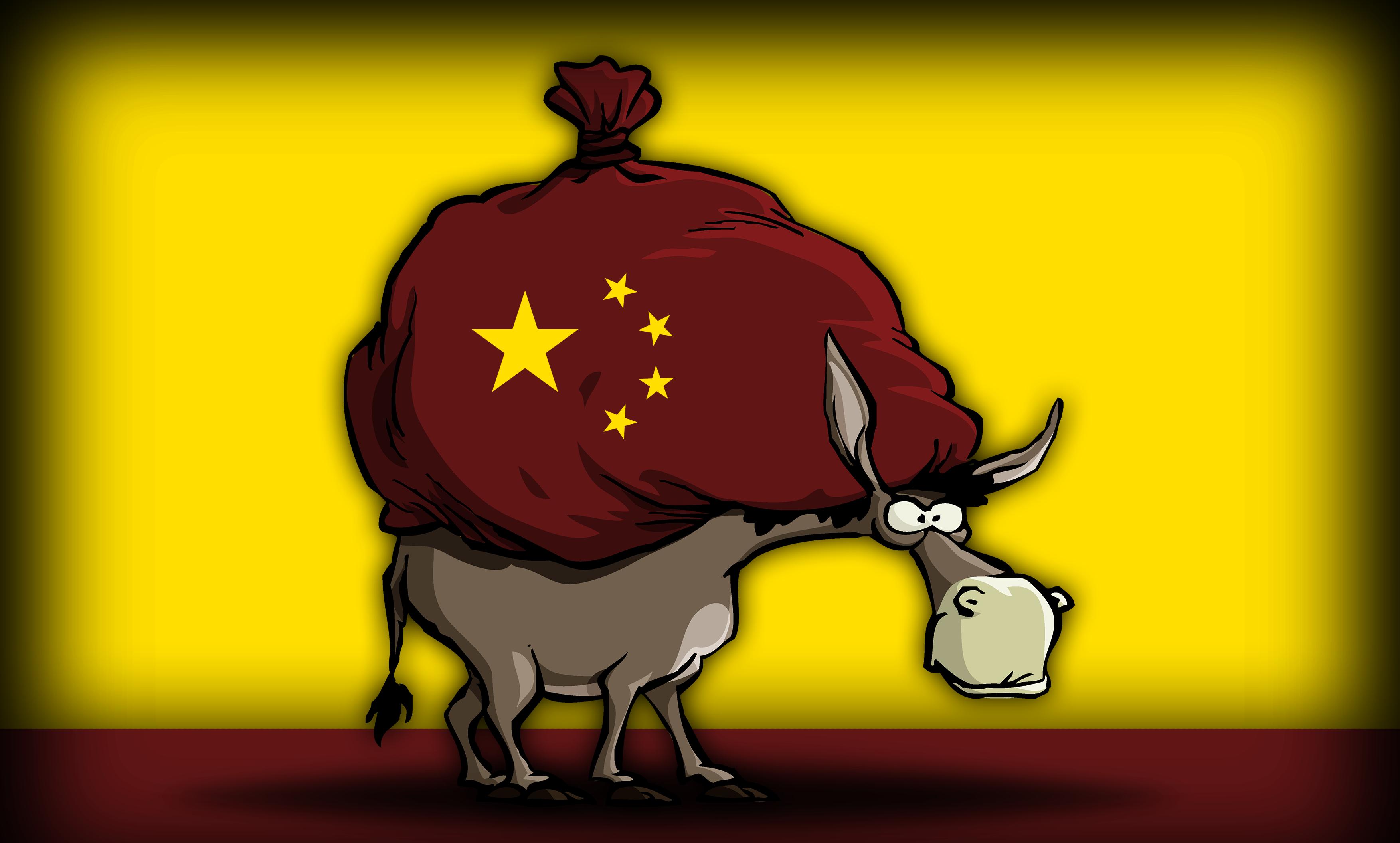 Тәжвирусы: Қытай 62 млрд доллар жоғалтуы мүмкін - на finance.bugin.kz