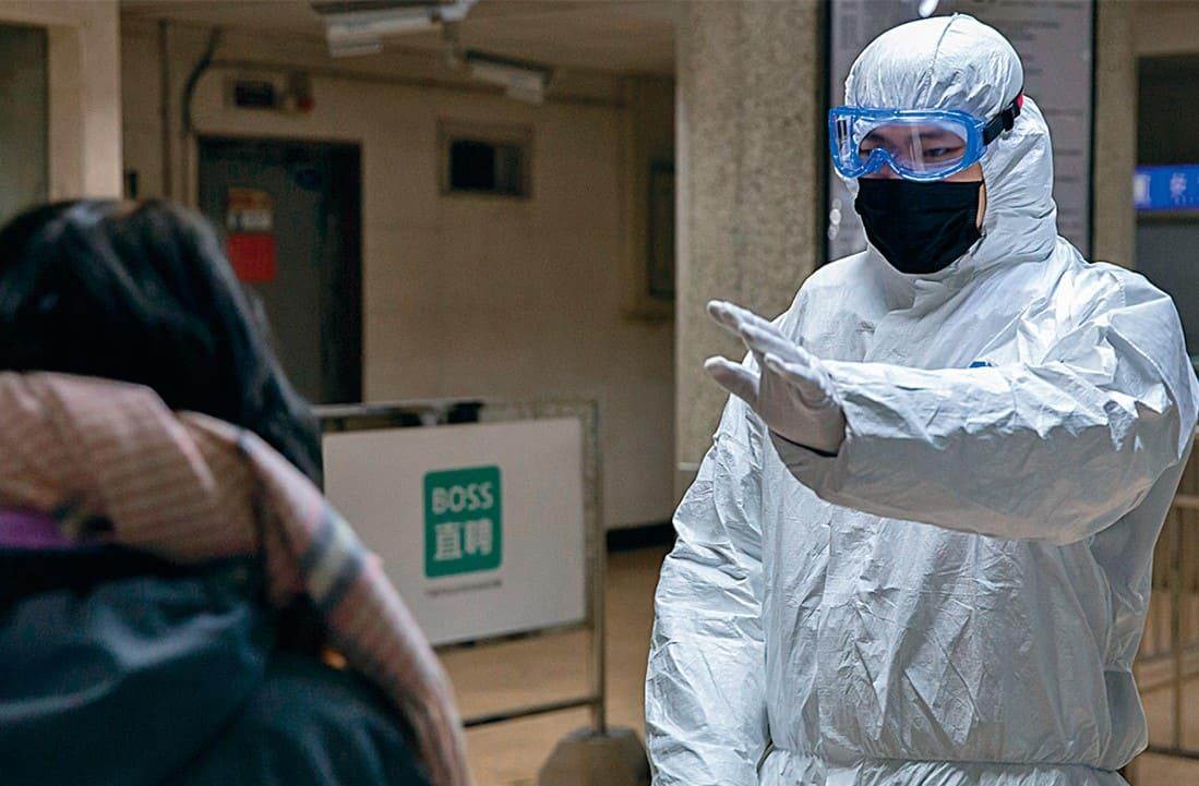 Қырғызстанда вирус жұқтыруы мүмкін деген күдікпен 14,4 мың тексерілді - на health.bugin.kz