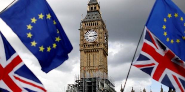 Ұлыбритания ЕО мүшелігінен шықты - на bugin.kz