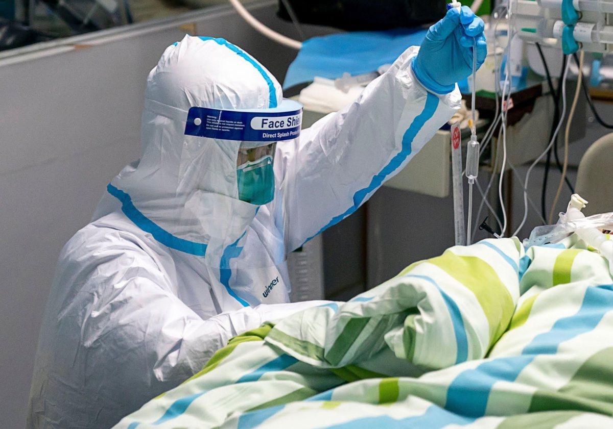 Қытай билігі коронавирустан көз жұмған адамдарды жерлеуге тыйым салды - на health.bugin.kz