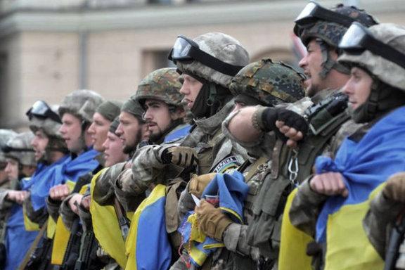 Түркия Украинаға $50 миллион көмек береді - на politic.bugin.kz