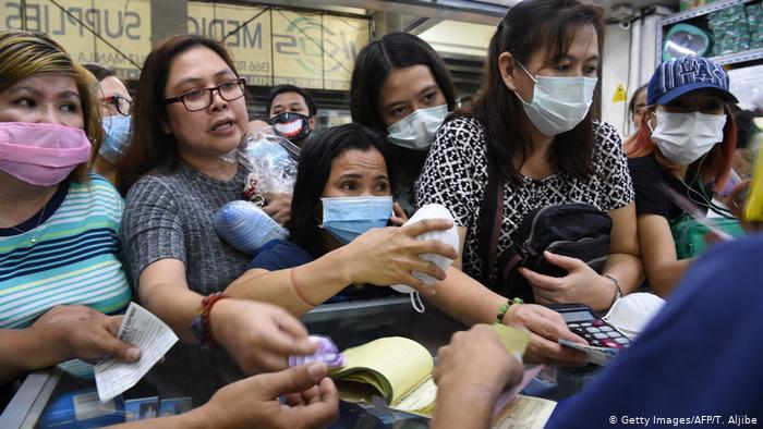ДДҰ: Медициналық маска коронавирустан толық қорғамай алмайды - на bugin.kz