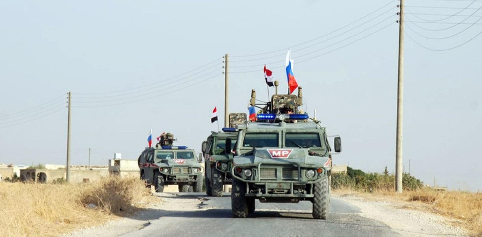 Қанды қырғын: Сирияда Ресей әскерилері қаза тапты - на politic.bugin.kz