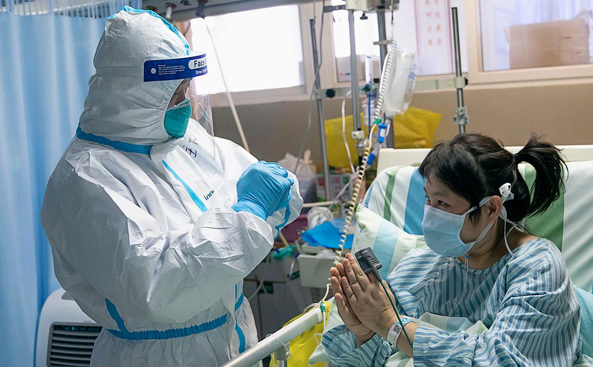 24 мың адам көз жұмды: Қытайда абайсызда вирустан өлгендер жайлы статистика жарияланған - на bugin.kz