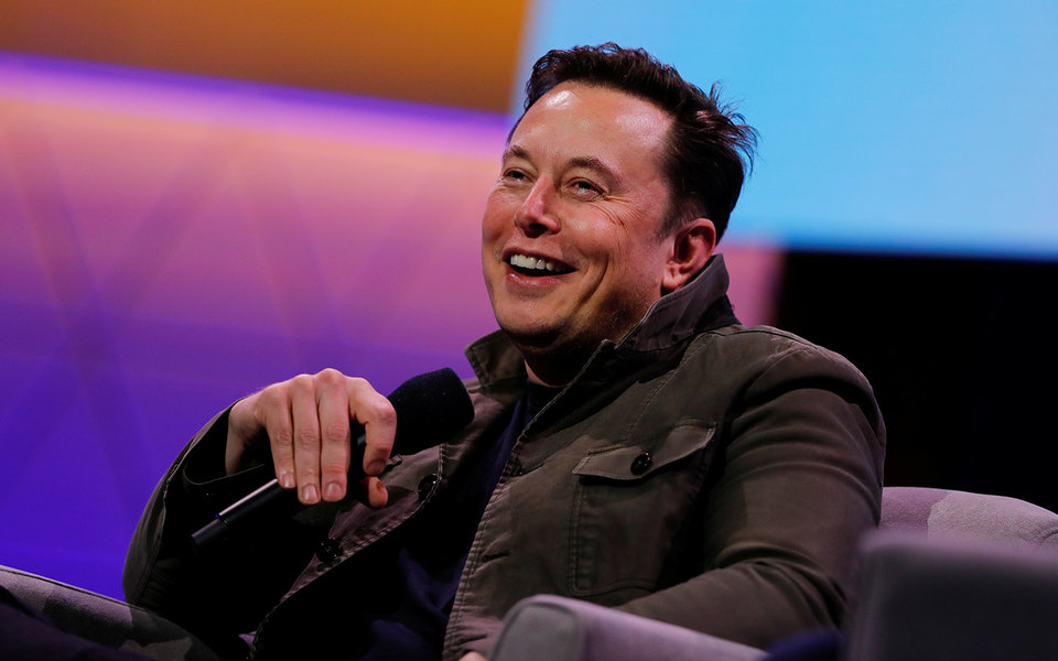Илон Маск өмірде жасаған ең ауыр жұмысы жайлы айтты - на bugin.kz
