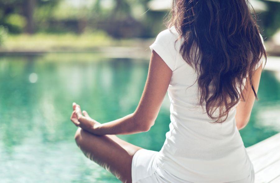 Медитация жасау трендке айналды ма? - на health.bugin.kz
