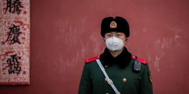 Қытайда вируспен ауырғандарды атып жатқаны рас па? - на bugin.kz
