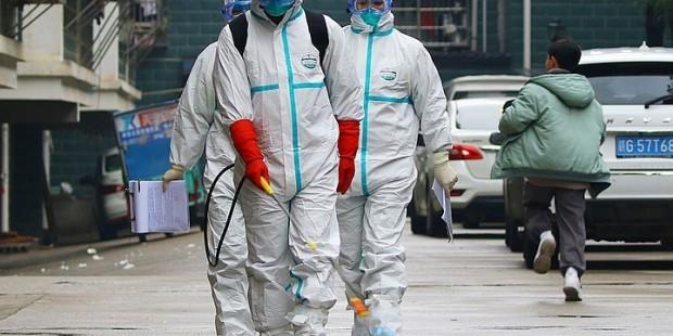 Вирус мутацияға ұшырауда: Қытайда ауырғандар мен көз жұмғандар саны бір күнде он есе артты - на bugin.kz