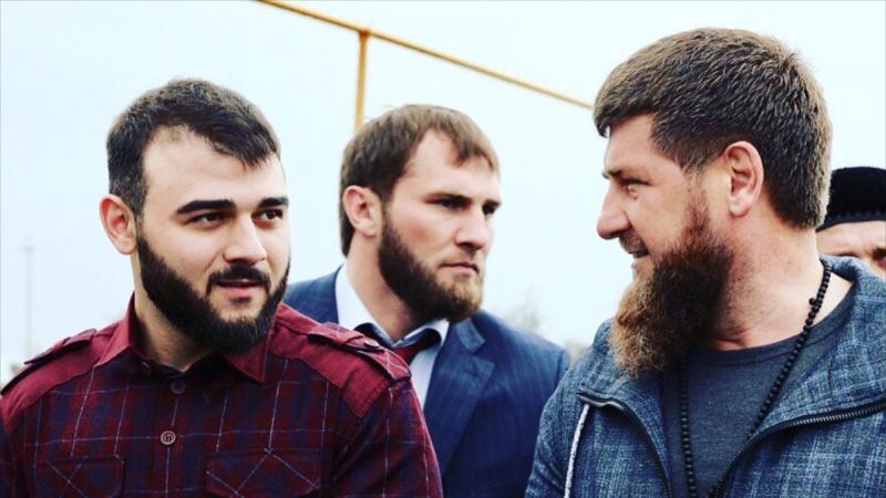Рамзан Қадыровтың жиені Шешенстанның спорт министрі болды - на politic.bugin.kz