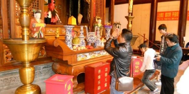 Қытай билігі діни бірлестіктерге алғыс айтты - на bugin.kz