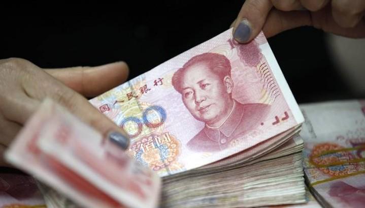 Қытай билігі банкноттарды жоюда - на finance.bugin.kz