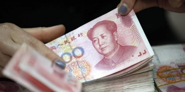 Қытай билігі банкноттарды жоюда - на bugin.kz