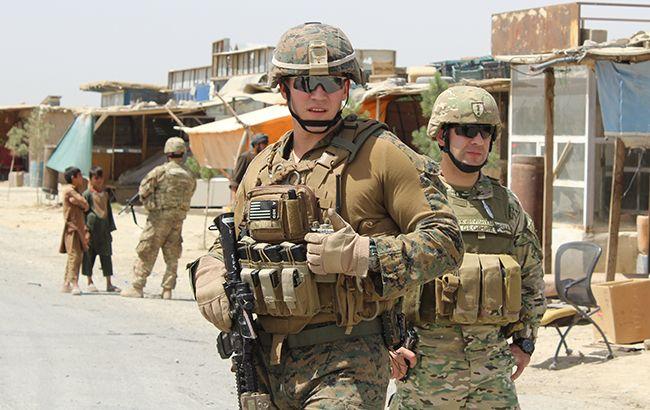 АҚШ Ауғанстандағы әскер санын азайта бастады - на politic.bugin.kz