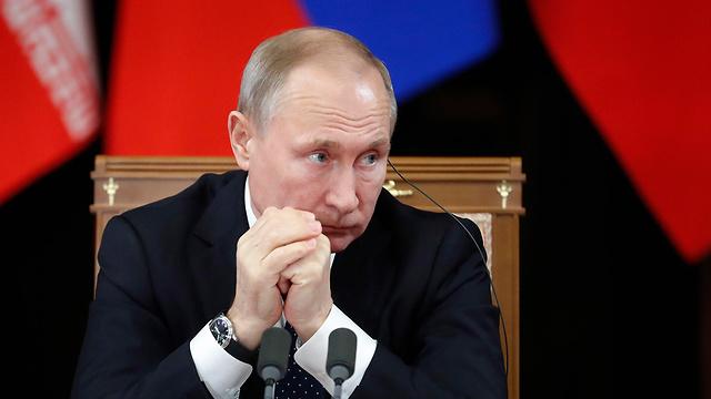 Путин патша бола ма? - на politic.bugin.kz