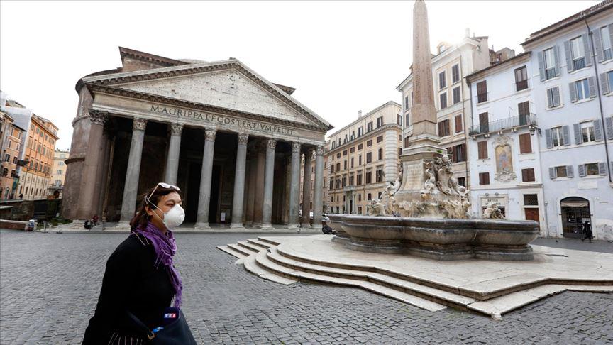 Италия коронавирустың кесірінен қайтыс болған алғашқы 1016 адамның статистикасын жариялады. - на health.bugin.kz