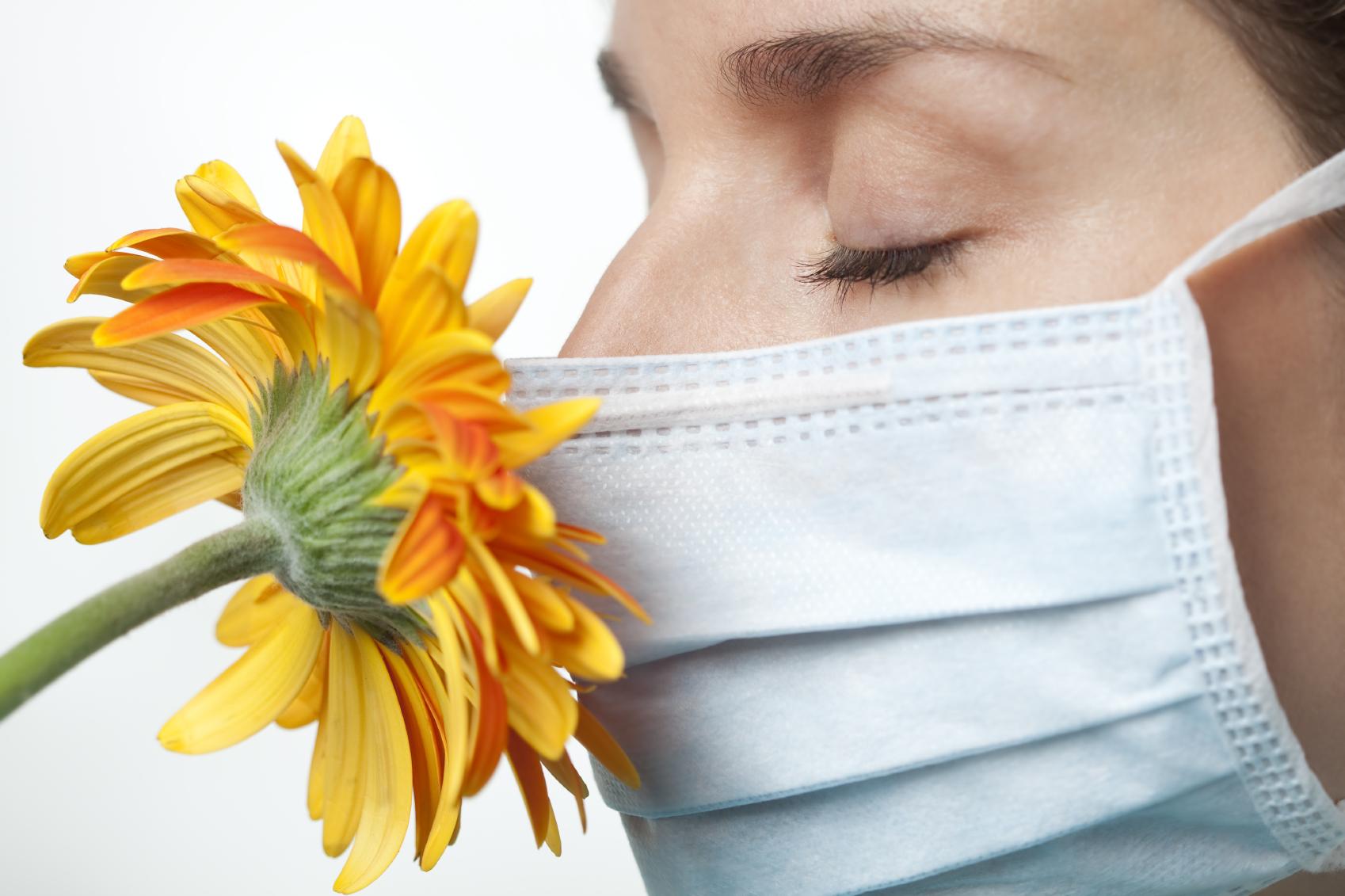 Індет уақытында аллергетиктерге не қылмақ керек? - на health.bugin.kz