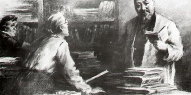 Абайды «ұлықтап» жүрген XXI ғасыр - на bugin.kz