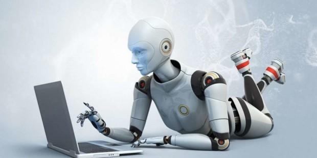Журналистикадағы роботтану: себебі мен салдары - на bugin.kz