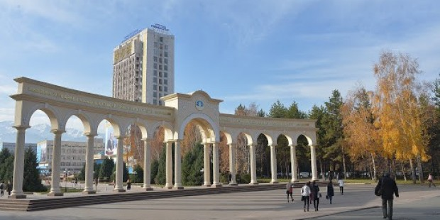 Лидер вузов Казахстана - на bugin.kz