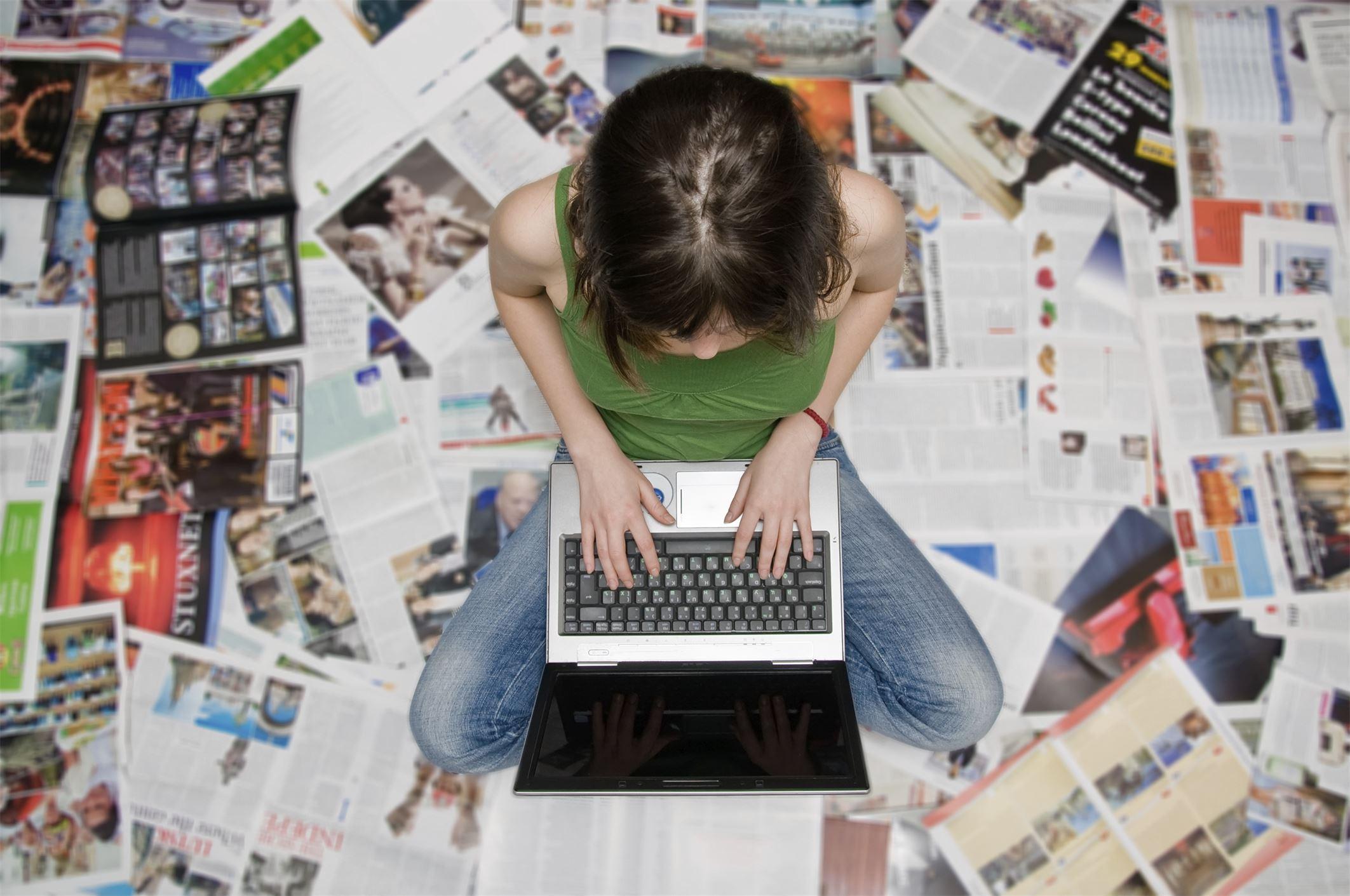 Интернет журналистика  - на bugin.kz